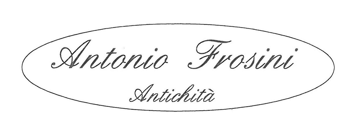 Antonio Frosini Antichità